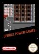 logo Emulators Uforce Power Games [USA]
